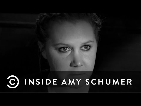12 Angry Men | Inside Amy Schumer