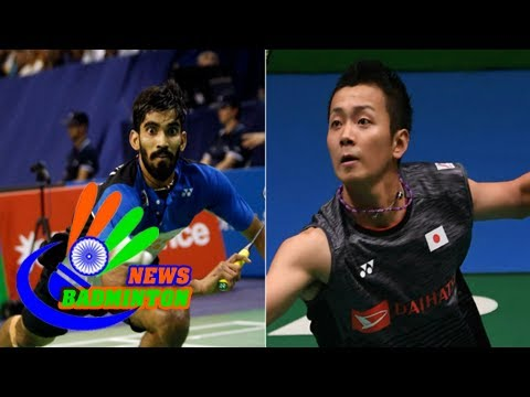 Highlights, french open superseries final match, badminton score and result: kidambi srikanth, tai