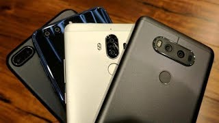 Top 5 Best Dual Camera Phones Under Rs.15,000 $200 In August 2018 | Under Rs.15,000 $200 In August