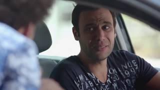 هتموت من الضحك من اللي هيعمله علي ربيع لما قابل محمد امام بالصدفة 😂😂