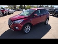 2017 Ford Escape Denver, Aurora, Parker, Highlands Ranch, Littleton, CO 170604