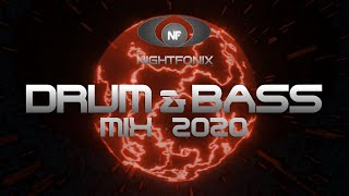 Nightfonix | Drum & Bass Mix 2020