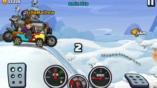 Hill climb racing 2 (part2)