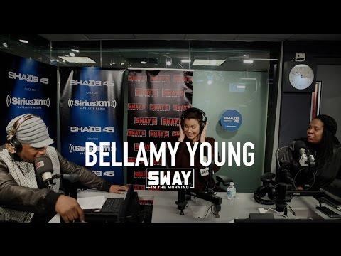 Bellamy Young on Abortion, Women's Rights & New Episodes of