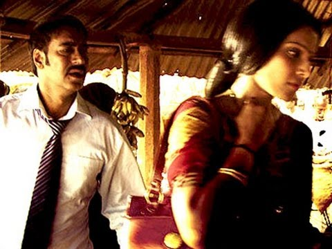 "Aakrosh ""Saude Bazi"" Full Song | Ajay Devgn, Bipasha Basu"