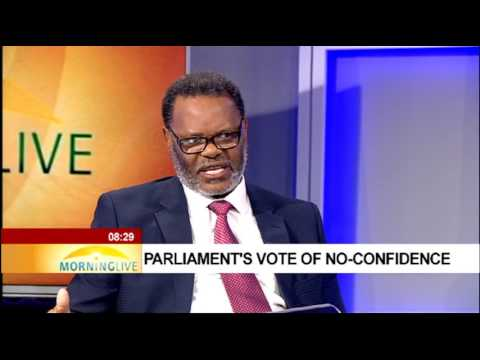 Analysis: Parliament's vote of no-confidence 4