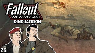 Fallout Multiplayer - Milkshake - Part 26