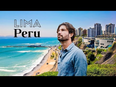 WHAT TO DO IN LIMA PERU? LOW BUDGE TRAVEL 2018
