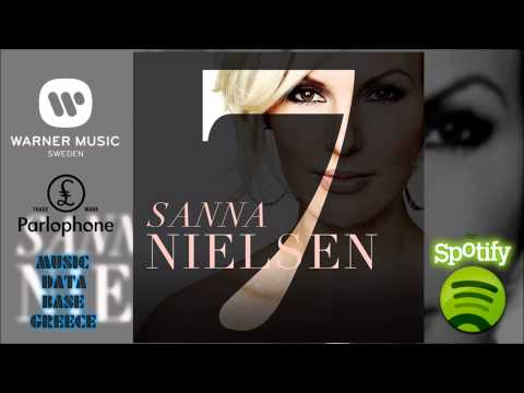 Sanna Nielsen - Breathe (Official Album Version)