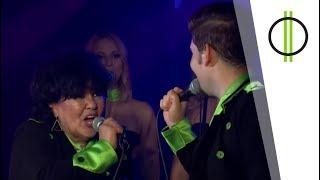 Az Akusztik Legendák fellépője a Dolly Plusssz (M2 Petőfi TV - 2019.10.28.)
