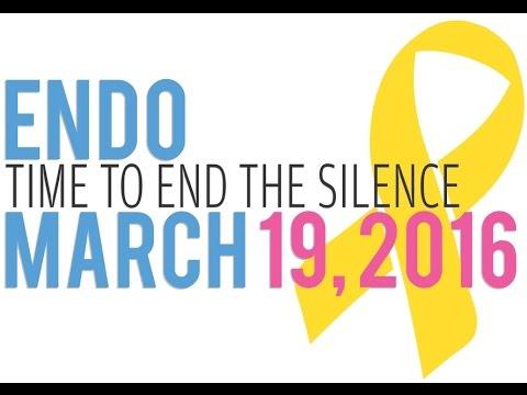 Worldwide Endo March