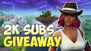 🔴[Giveaway] 695+ Wins - Fortnite LIVE: Loot Lake Island MOVING! - Xbox One Player
