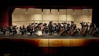 Walton, Viola Concerto I  Andante comodo