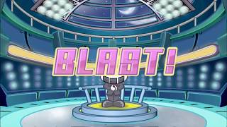 Jugando Nintendo Wii U Wicked Monsters BLAST! HD+ gameplay