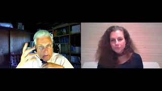 Your Vibrant Health Summit - Howard Straus  Interview by Jasna Martinjak