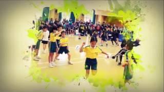 香港專業花式跳繩學校 - 聖誕跳繩嘉年華2016「精華片段」