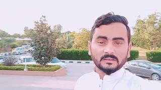 Life at International Islamic University Islamabad.Department Of IIUI