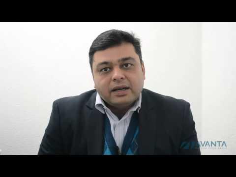 Avanta Client Testimonial - Amit Pathak, Omkar Realtors and Developers Pvt. Ltd.