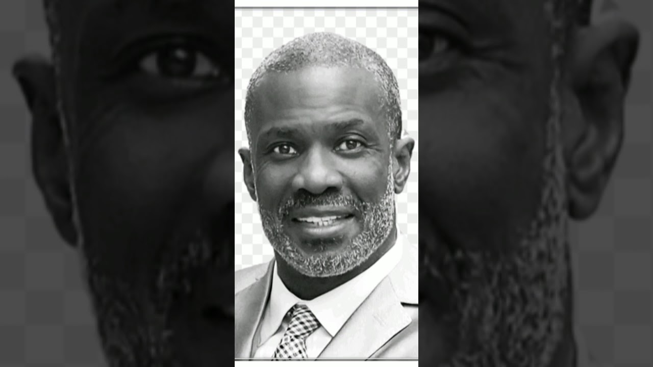 Download Bishop Noel Jones - Ride out your Storm and watch God change things