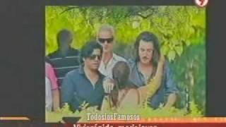 Impacto 9- El Trágico final de Jazmin de Grazia- 1 parte- 12.02.12