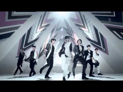 INFINITE_3rd Mini Album_추격자(The Chaser)_MV