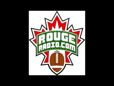 Rouge Radio 2013 Sseason, Show 1