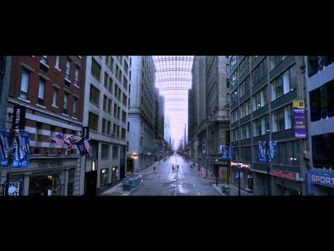 RESIDENT EVIL : RETRIBUTION International Trailer
