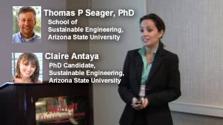 ISSST Talk: Liz Adams - Conation in Engineering Education