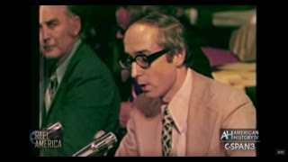 Church Committee: 40 Years Later - Huston Plan PREVIEW