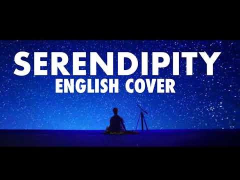 [ENGLISH COVER] Her 'Serendipity' - Jimin (BTS 방탄소년단)
