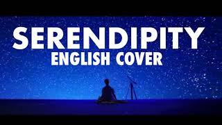 Video [ENGLISH COVER] Her 'Serendipity' - Jimin (BTS 방탄소년단) download MP3, 3GP, MP4, WEBM, AVI, FLV April 2018