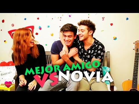 #RUGGELARIA - MEJOR AMIGO VS NOVIA