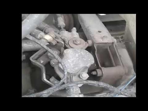 VW PASSAT B3 Датчик включения освещения заднего хода.Ремонт своими руками !