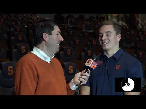 2-Minute Drill | Eric Dungey