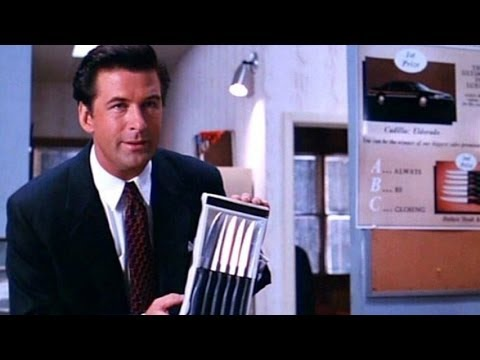 Top 10 Greatest Business Movies