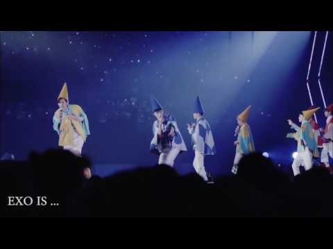 WHAT IS EXO IN YOUR LIFE? [Angle - EXO]  WE ARE ONE! EXO 사랑하자