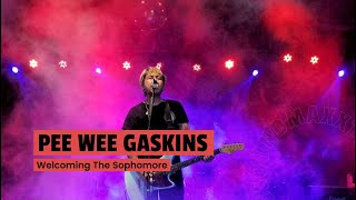 Video Pee Wee Gaskins - Welcoming The Sophomore (Live at JakCloth 2017 Goes To Padang) download MP3, 3GP, MP4, WEBM, AVI, FLV Agustus 2017
