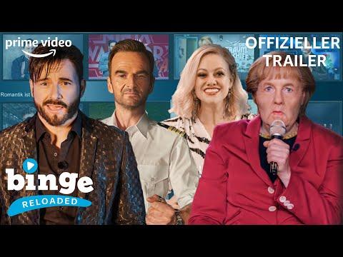 Binge Reloaded | Offizieller Trailer | Prime Video DE