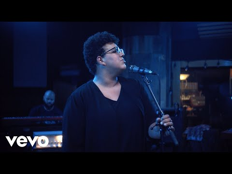 Brittany Howard - Stay High (Official Live Session)