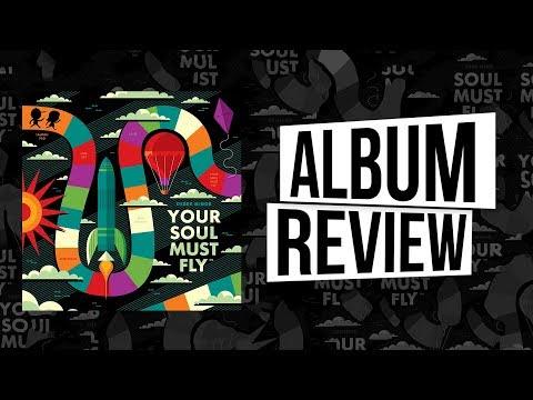 Derek Minor 'Your Soul Must Fly' Album Review