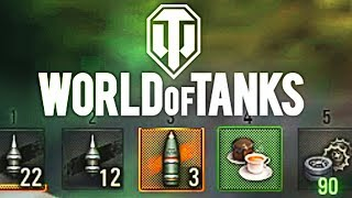 Wot Thug Life #3 (World of Tanks Funny Moments)