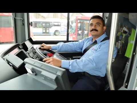 State Transit Bus Driver Recruitment
