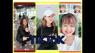 Tik Tok Việt Nam / HOT GIRT Trào Lưu  #tiktokvn #tiktokvietnam #tiktokhocsinh