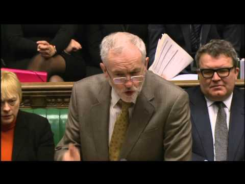 Prime Minister's Questions: 20 January 2016