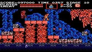 Akumajou Dracula - Famicom Disk System - Longplay