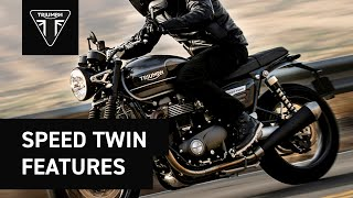 The Triumph Speed Twin Review And Insights