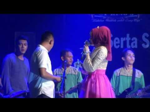 Kaulah Segalanya, Yusnia Zebro Familys Group AMBC Cilandak
