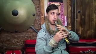 مجوز ع الخشب ياساري الليل ايهم البشتاوي 2018