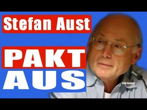 Welt & Top Journalist nehmen Migrationspakt auseinander - Stefan Aust