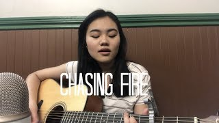 Lauv - Chasing Fire - Shelley Ly (Cover)
